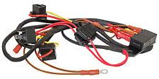 MK2 GOLF Headlight wiring loom upgrade, Mk1/2 Golf - WC941W000