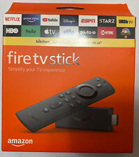 All-new Fire TV Stick with Alexa Voice Remote (includes TV controls) | 2020 Rele