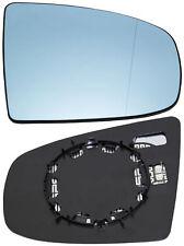 Glace De Retroviseur Chauffant Bleue Pour BMW X5 E70 06-, X6 E71 08 - Droite