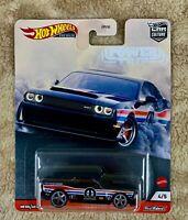 ********Hot Wheels '18 Dodge Challenger SRT Demon Power Trip Car Culture********