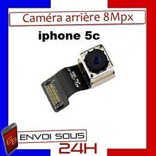 MODULE CAMERA APPAREIL PHOTO ARRIERE FLASH LED POUR IPHONE 5C