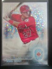 Mike Trout 2020 Topps 2030 Insert #T20301 Los Angeles Angels M3