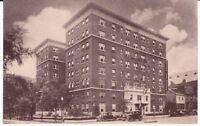 "Washington DC   ""The Lee House Hotel""  c1930's Postcard"