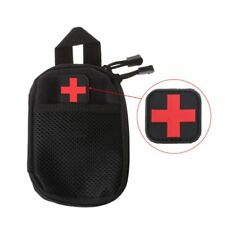 Magic Medic Red Cross Tactical Military Patch First Aid Embroidery Armband