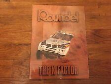 Roundel Magazine 1/07