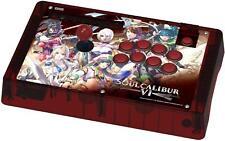 Hori Real Arcade Pro SOUL CALIBUR VI Arcade Fight Stick for Xbox One/Xbox 360/PC