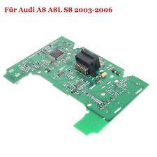 4E1919612 2G MMI Multimedia Steuerplatine mit Navigation Für Audi A8 S8 2003-06
