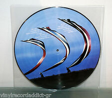 PINK FLOYD THE DIVISION BELL PIC LP PICTURE DISC VINYL RECORD RARE EX ROCK