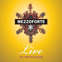 CD Mezzoforte Live In Reykjavik   2CDs