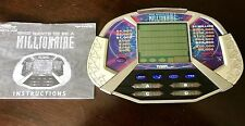TIGER - Who Want's To Be A Millionaire - Electronic Hand Held Game + Cartridge
