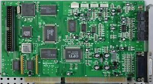 Opti 82c930 ISA 16-bit SB Compatible Sound Card w/ Game Port NEW VINTAGE 486 386
