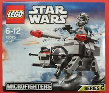 Lego STAR WARS AT AT (Microfighter - Serie 2) 75075