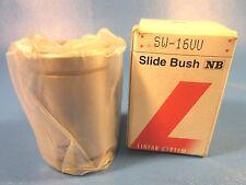 "NB Systems SW16UU Linear Motion Bearing 1"" Shaft, Slide Bush"