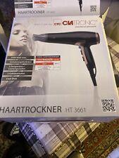 Haartrockner von Clatronic