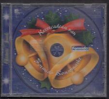 CHRISTMAS SOUNDS PROMO CD BERDIEN STENBERG SANDRA REEMER LOUIS VAN DIJK TOOTS TH