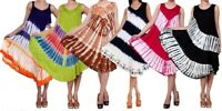Wholesale Summer Sun Beach Dress - 25 Pcs Lot