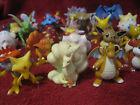 Pokemon Figur zur Auswahl/ Tomy,ca.3,5cm bis 5,5cm, gebraucht,Sammel-Figure,F48a