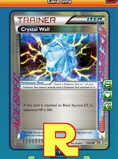 Crystal Wall ACE SPEC -  for Pokemon TCG Online (DIGITAL ptcgo in Game Card)
