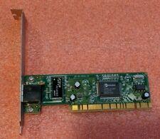Davicom Dm9102Af 10-100 Mbps Internal Pci Ethernet Card #2