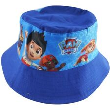 1426a6d5d9d Paw patrol boys hunting camping fishing bucket hat preschool childcare baby