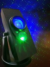 Instant Twilight Hologram Star Show Projector Romantic Night Light Lamp Home