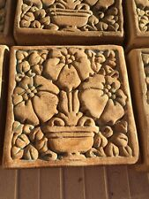 Original Rare Antique Batchelder Tiles
