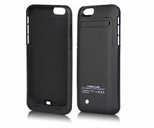 New 3500mAh External Backup Power Battery Charger Case Cover For iPhone 6