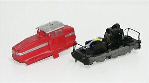 "Märklin/Primex H0 3198 Diesellok Henschel DHG 500 ""ohne Motor"" OVP KK51"