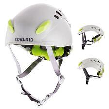 Edelrid Madillo Klettern Helm Feldsteine/Oasis 52-62 Faltbare Helm
