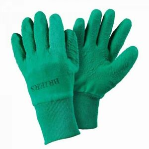 Small Briers Green Multi-Grip All Rounder Water Resistant Gloves
