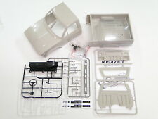 NEW RC4WD TRAIL FINDER 2 Body Plastic Set Mojave II TF2 WD3