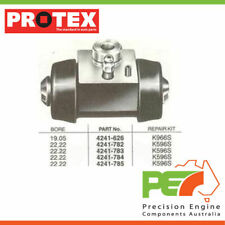 New *PROTEX* Brake Wheel Cylinder – Front For FORD TRANSIT . 3D Van RWD
