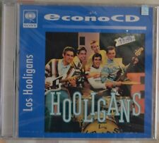 Los Hooligans - CD NEW! Sealed! FREE SHIPPING