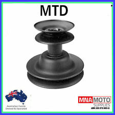 ENGINE PULLEY FOR MTD YARDMAN RIDE ON MOWERS OEM 756-0982