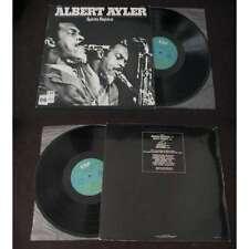 ALBERT AYLER - Spirits Rejoice LP French Press Free Jazz ESP Explosive