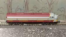 KATO DCC E8/9 Series Locomotive