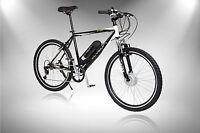 Electric Bike, Relay Lithium-Ion electric motor bicycle, e-Bike, Power eBike