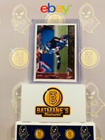 1995 Topps Bowman Ty Law #23 RC Rookie Patriots Football Card NM/M MINT