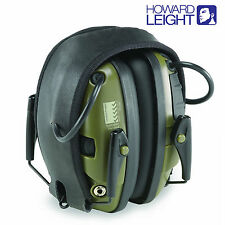 Howard Leight R-01526 Impact Sport elettronica adattabile TIRO Cuffie Protettive