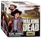 AMC The Walking Dead CARL GRIMES mini bust/statue~HORROR~TV~Gentle Giant~NIB