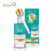 SEA ALGAE 2 in1 MOISTURIZING & NOURISHING HYDRO-LIPID SERUM Bielenda
