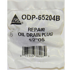 Engine Oil Drain Plug AGS ODP-65204B
