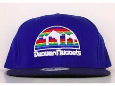 """DENVER NUGGETS SNAPBACK CAP """"NEW ERA"""" NWT nba"""