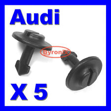 AUDI WHEEL ARCH SPLASH GUARD COVER A4 A6 100 80