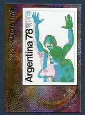 PANINI WORLD CUP 2002- #014-1978:ARGENTINA