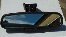 JAGUAR  XJR X350 REAR VIEW MIRROR AUTO DIMMING USED