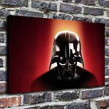 Star wars darth vader Paintings HD Print on Canvas Home Decor Wall Art Picture