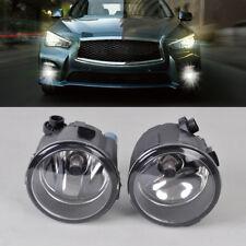 Paar Nebelscheinwerfer Licht Nebellampe Nebelleuchte For Nissan Infiniti NEU