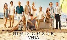 Medcezir Telenovela Turca 3 Temporadas 41 Dvds