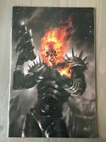 COSMIC GHOST RIDER #1 (OF 5) UNKNOWN COMIC PARRILLO COLOR SPLASH EXCLUSIVE